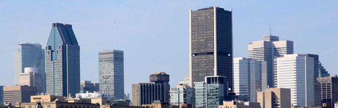 photo of Montréal, CA-QC