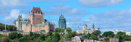 photo of Québec, CA-QC