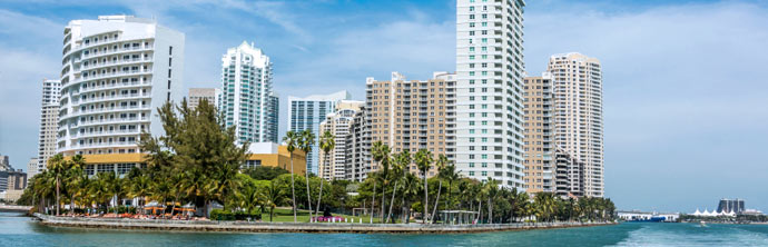 photo of Miami, FL