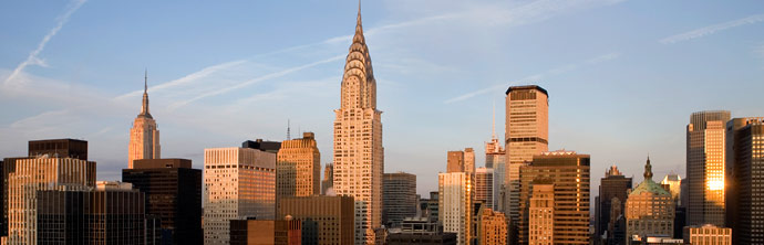 photo of New York, NY