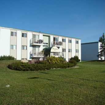Photo of Westgate Manor in Edmonton