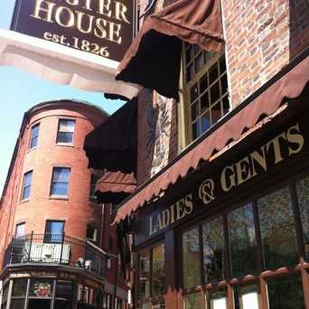 Photo of Union Oyster House, Inc. in Boston
