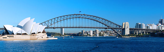 photo of Sydney, AU-NSW