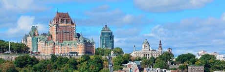 photo of Québec, CA-QC