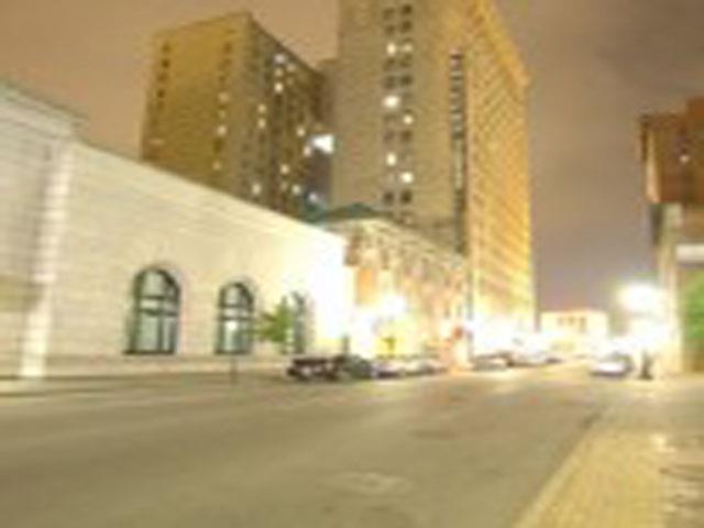 Kentucky Towers Apartments photo #1