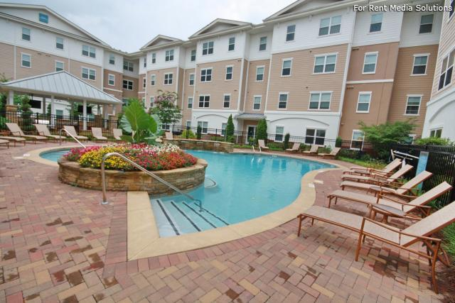 Luxury Apartments In North Druid Hills Atlanta Campus