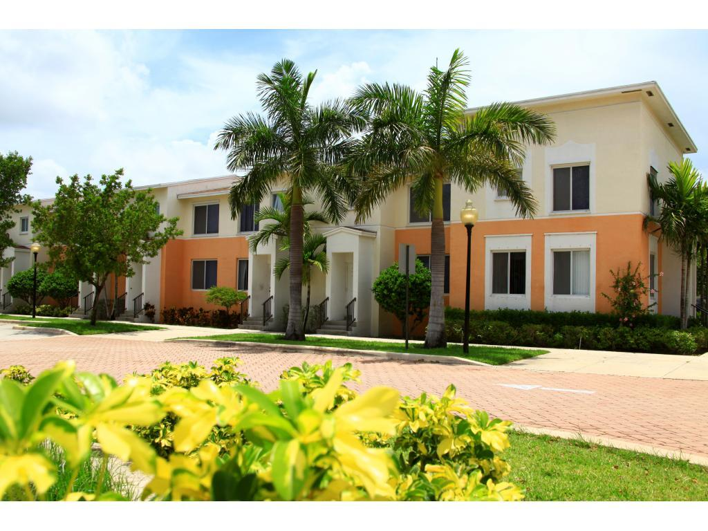 San Marco Villas Apartments Lake Park Fl