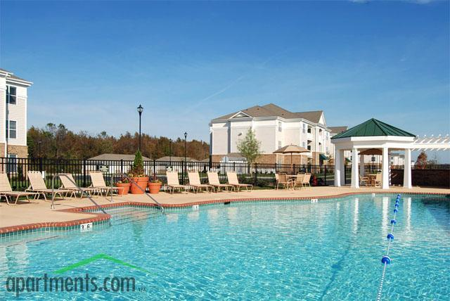 Tanglewood Apartments In Elizabeth City Nc