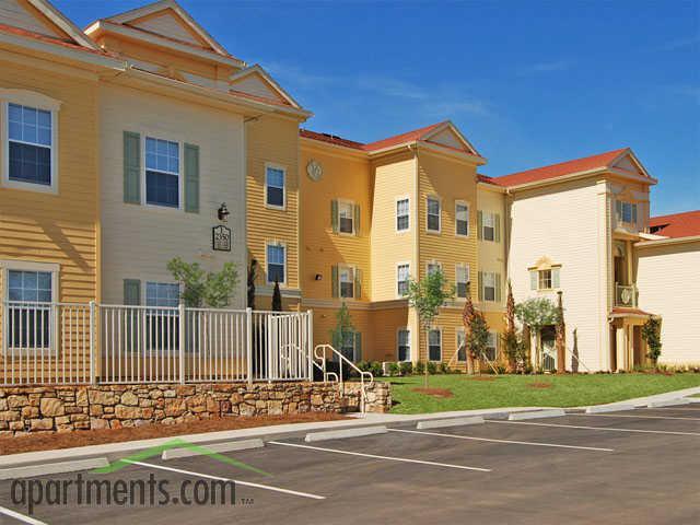 Victoria Grand Apartments, Tallahassee FL - Walk Score
