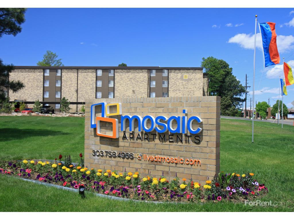 Mosaic Apartments photo #1