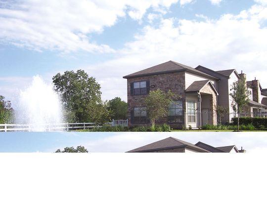 Fallbrook Ranch Apartments Houston Tx