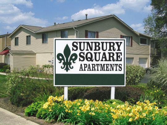 Sunbury Square Apartments