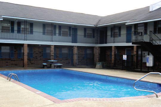 Magnolia Gardens Apartments Photo #1