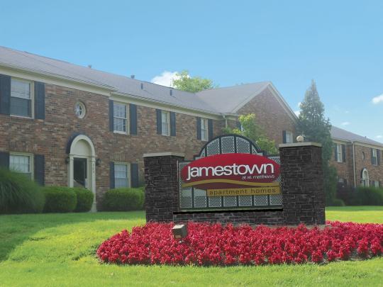 Merveilleux Jamestown At St. Matthews Apartments Photo #1