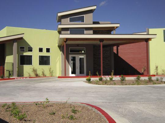Casitas Del Este Apartments El Paso Tx Walk Score