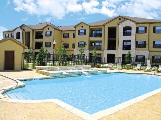 Dorado Ranch Apartments Photo #1