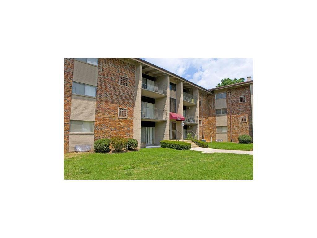 Fountain Club Apartments In New Carrollton Md