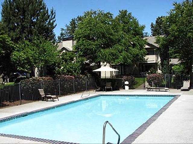 Cascade Ridge Apartments Federal Way
