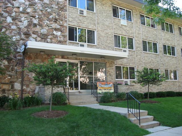 Belleview Park Apartments photo #1