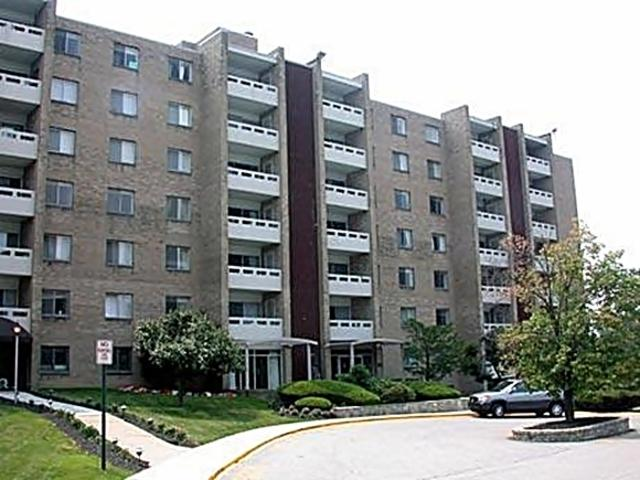 Carriage park apartments pittsburgh pa walk score for Carriage house garden apartments