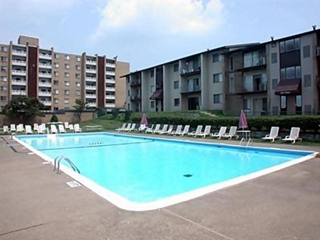 carriage park apartments pittsburgh pa walk score