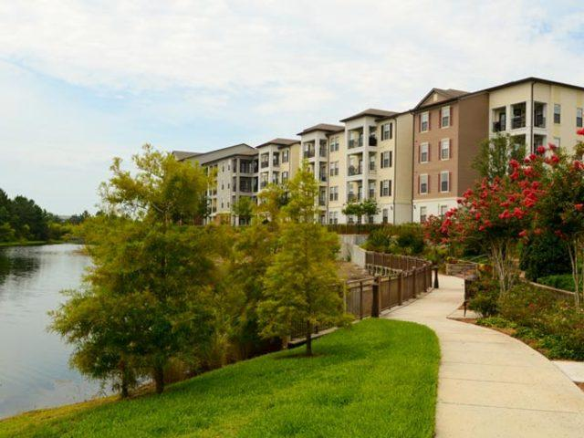 Tattersall At Tapestry Park Apartments Jacksonville Fl