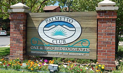 Palmetto Club Apartments photo #1