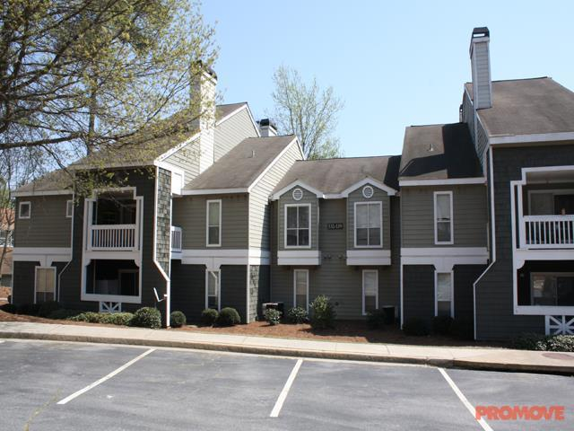 Watermark at East Cobb Apartments photo #1