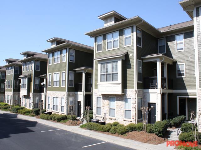 Ashford Ridenour Apartments photo #1