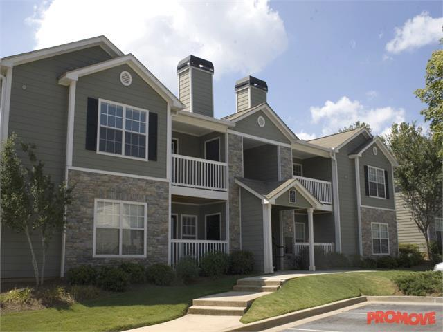 Vinings at Newnan Lakes Apartments photo #1