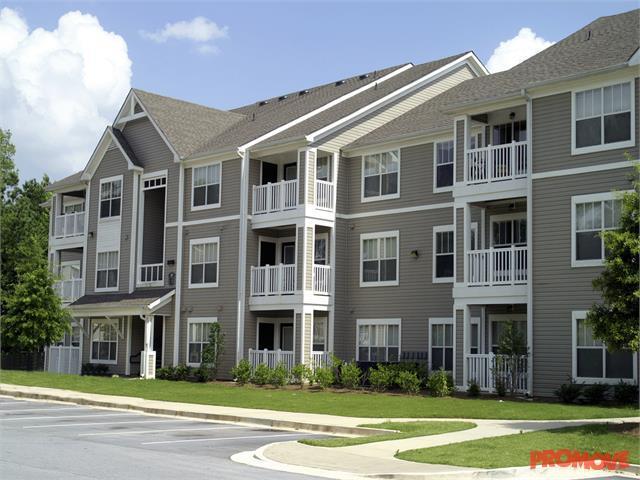 Glenwood Vista Apartments photo #1