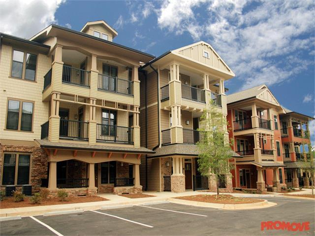 Reserve at Johns Creek Walk Apartments photo #1