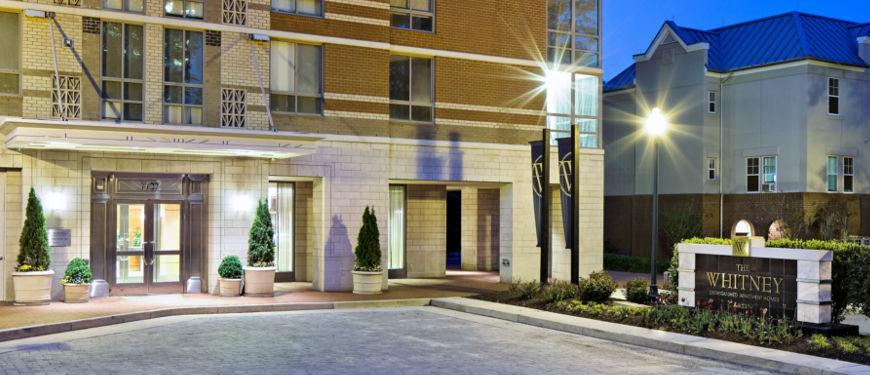 The Whitney Apartments photo #1