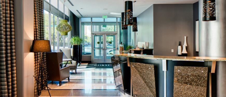 Ridgelys Delight Apartments