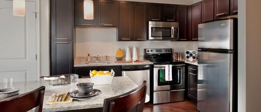 Rhode Island Row Apartments photo #1