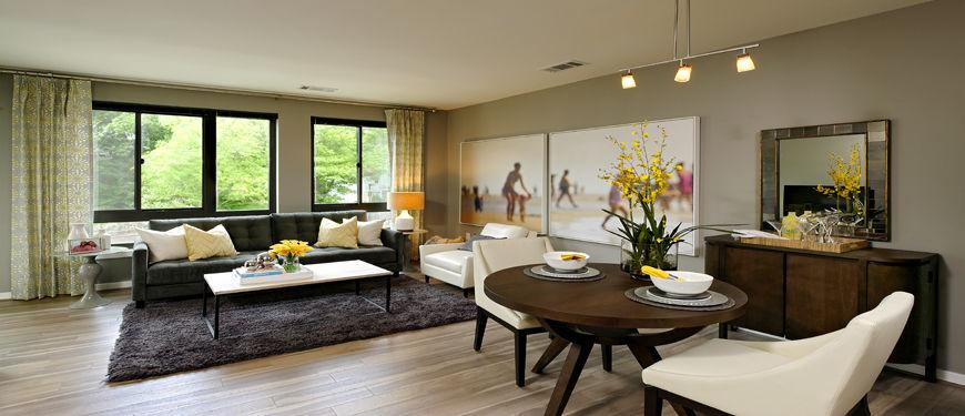 Avery Row Apartments photo #1