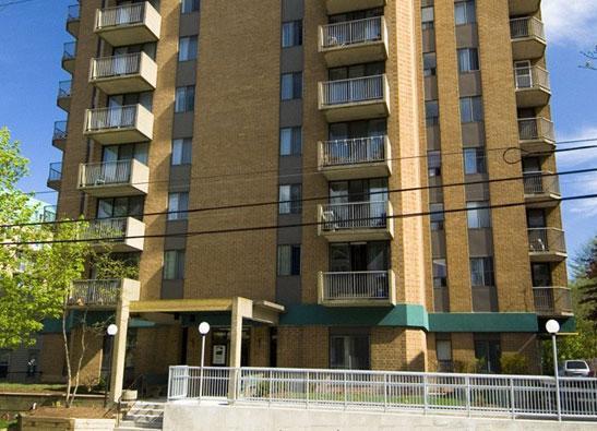 5264 Morris Street Apartments, Halifax NS - Walk Score
