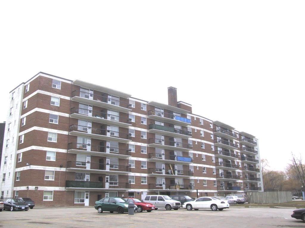 2070 Camilla Road Apartments