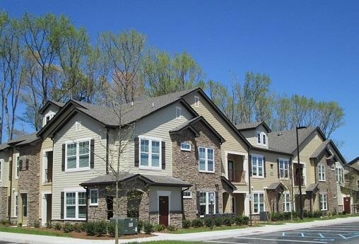 Tattersall Chesapeake Apartments photo #1