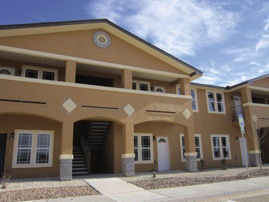 Eastside Crossings Apartments El Paso Tx Walk Score