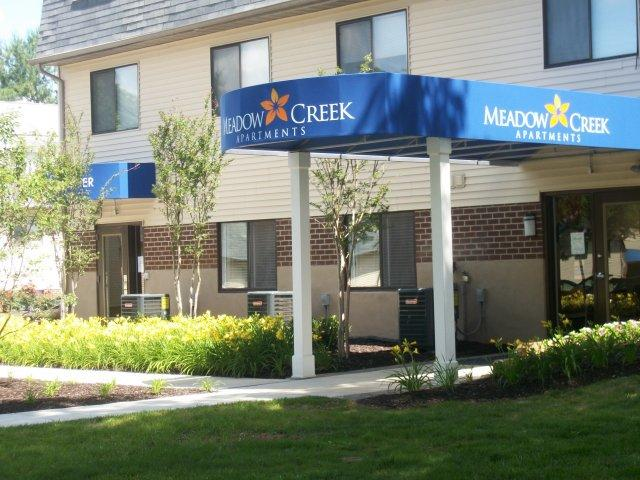 Meadow Creek Apartments photo #1