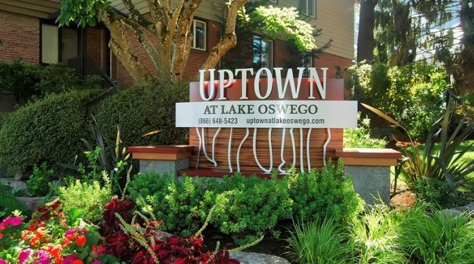 Uptown at Lake Oswego Apartments photo #1