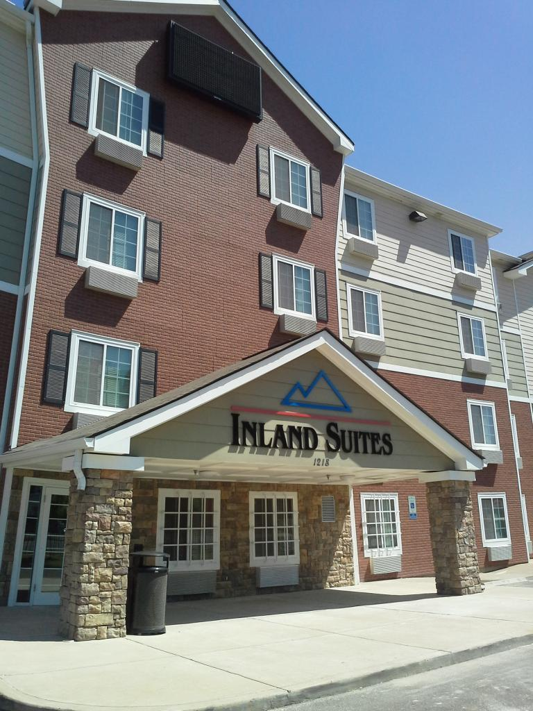 Inland Suites Lamar Apartments Memphis Tn Walk Score