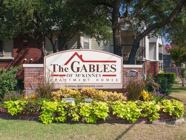 The Gables of McKinney Apartments photo #1