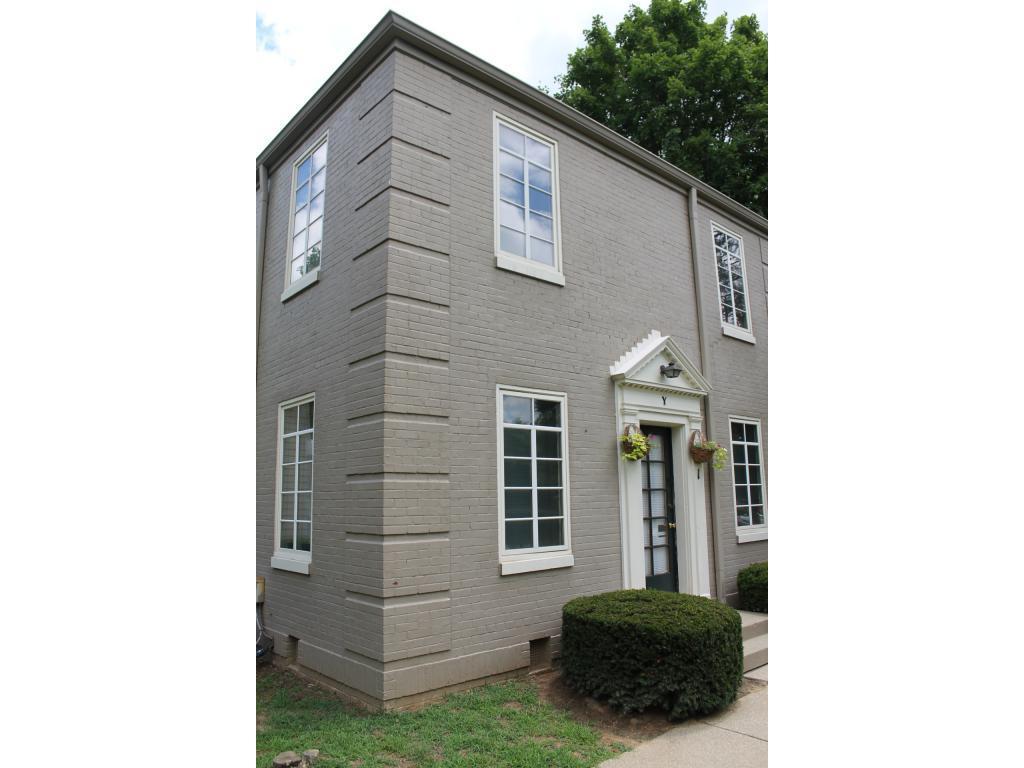 Village Manor Apartments Louisville