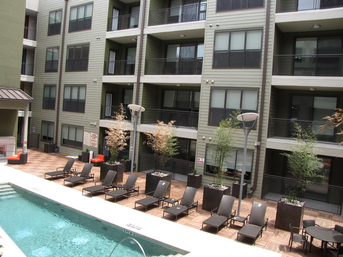 One Bedroom Apartments In Austin Tx