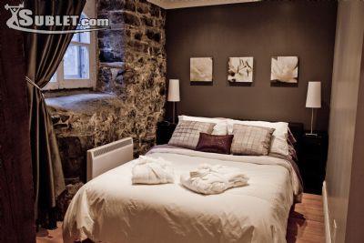 $3500 2 bedroom Apartment in Quebec City Area Vieux Quebec