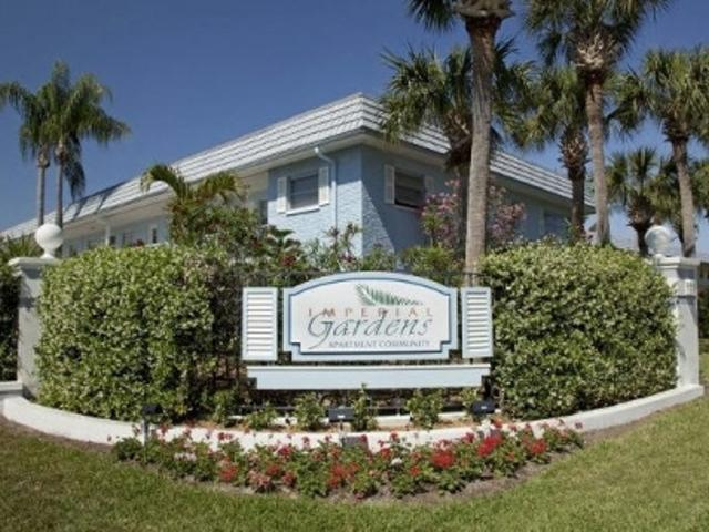 Imperial gardens apartments clearwater fl walk score - One bedroom apartments clearwater fl ...