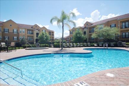Alexandria Parc Vue Apartments Orlando Fl