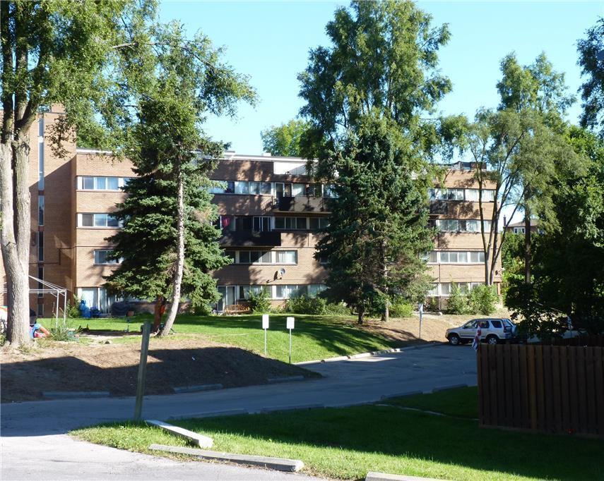 Apartments For Rent Toronto York University